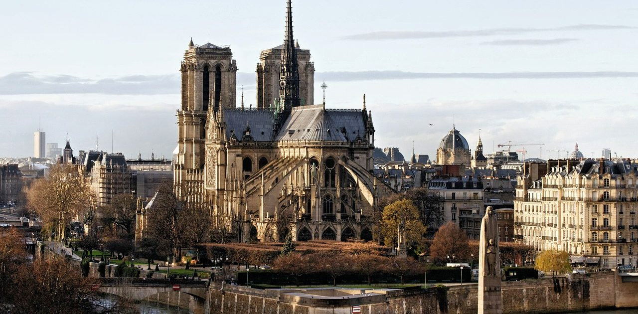 Seine Cathedral